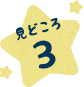見どころ3
